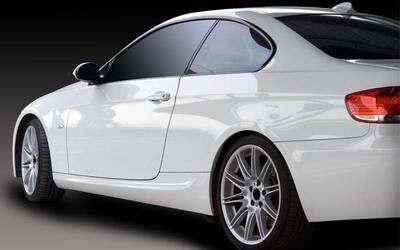 V-Cool Security with USA Tinting + 5 Years Warranty for 1 Car