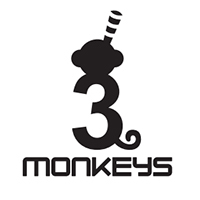 3 Monkeys Juice featured image