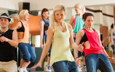 Jazzercise (Interval Fusion)