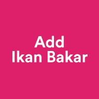 Add Ikan Bakar featured image