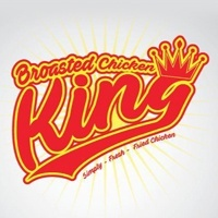 Broasted Chicken King featured image