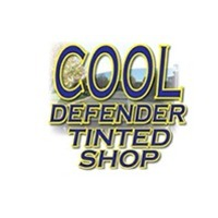 Cool Defender Tinted Shop featured image