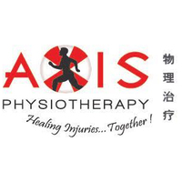 Axis Physiotherapy featured image