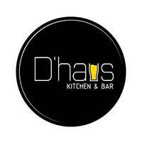 D'haus Kitchen & Bar featured image